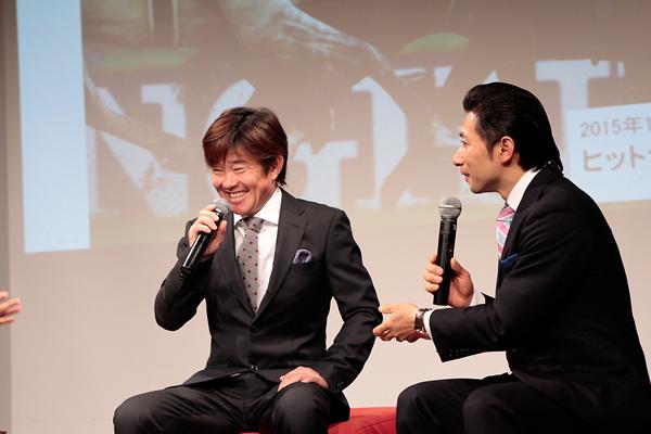 内田騎手「なんで小牧さん(53勝)が岩田くん(100勝)にこれだけ離されているのかなって」