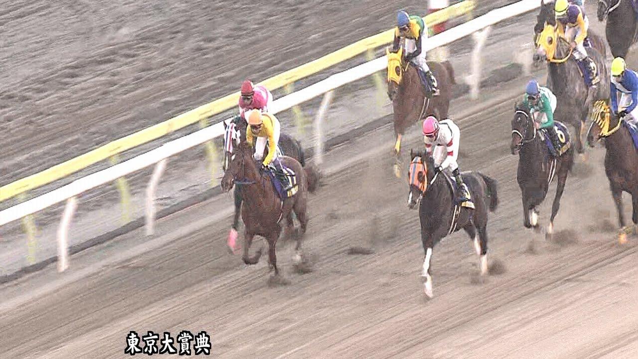 東京大賞典で27億超、地方競馬の売上記録更新!