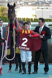 デムーロ騎手「日本のイタリアンはまずい」