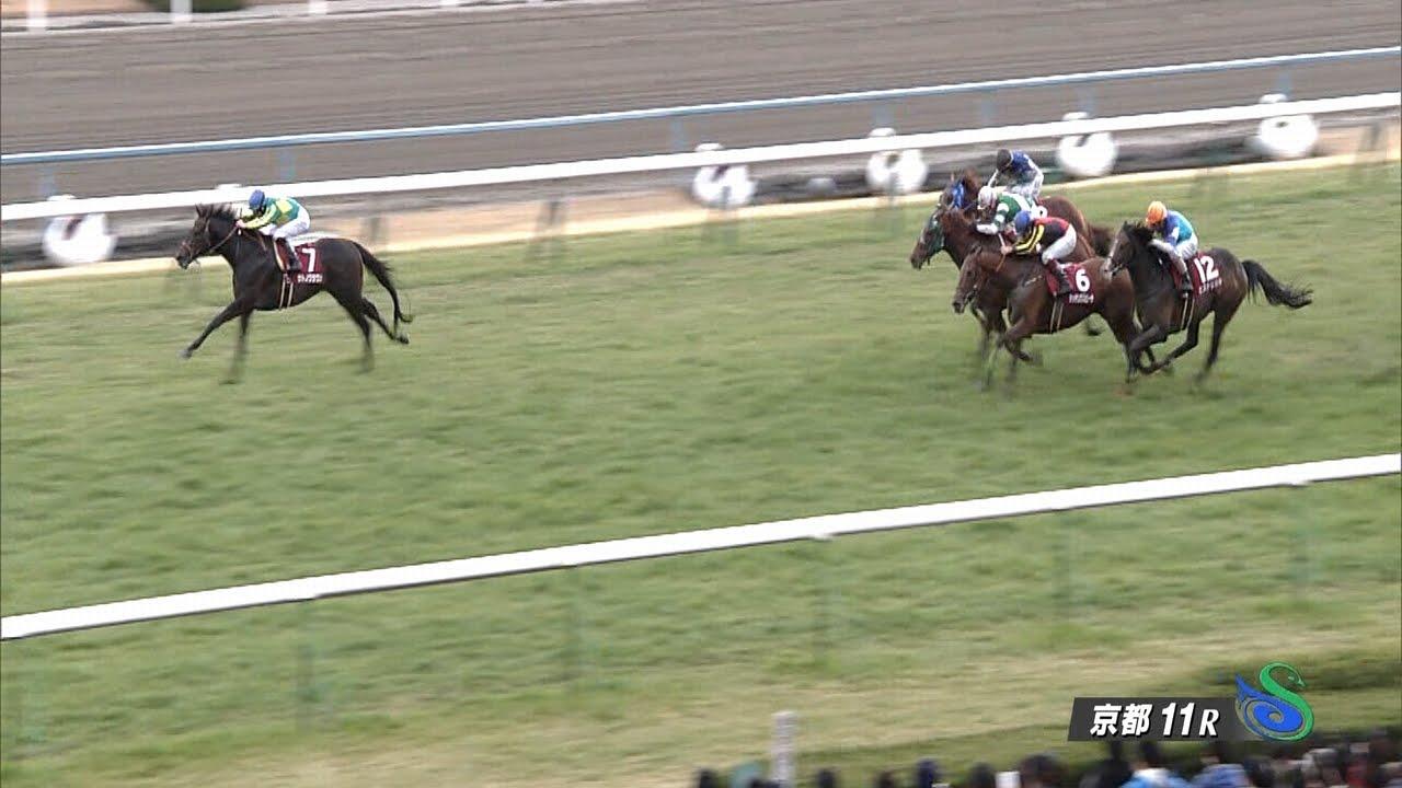 ワンアンドオンリー内田騎手「馬の状態はすごくよかった。完璧に近かった」