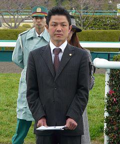 大竹正博調教師、ルージュバック2着に不満 「若い時はあそこからもう1段伸びていた」