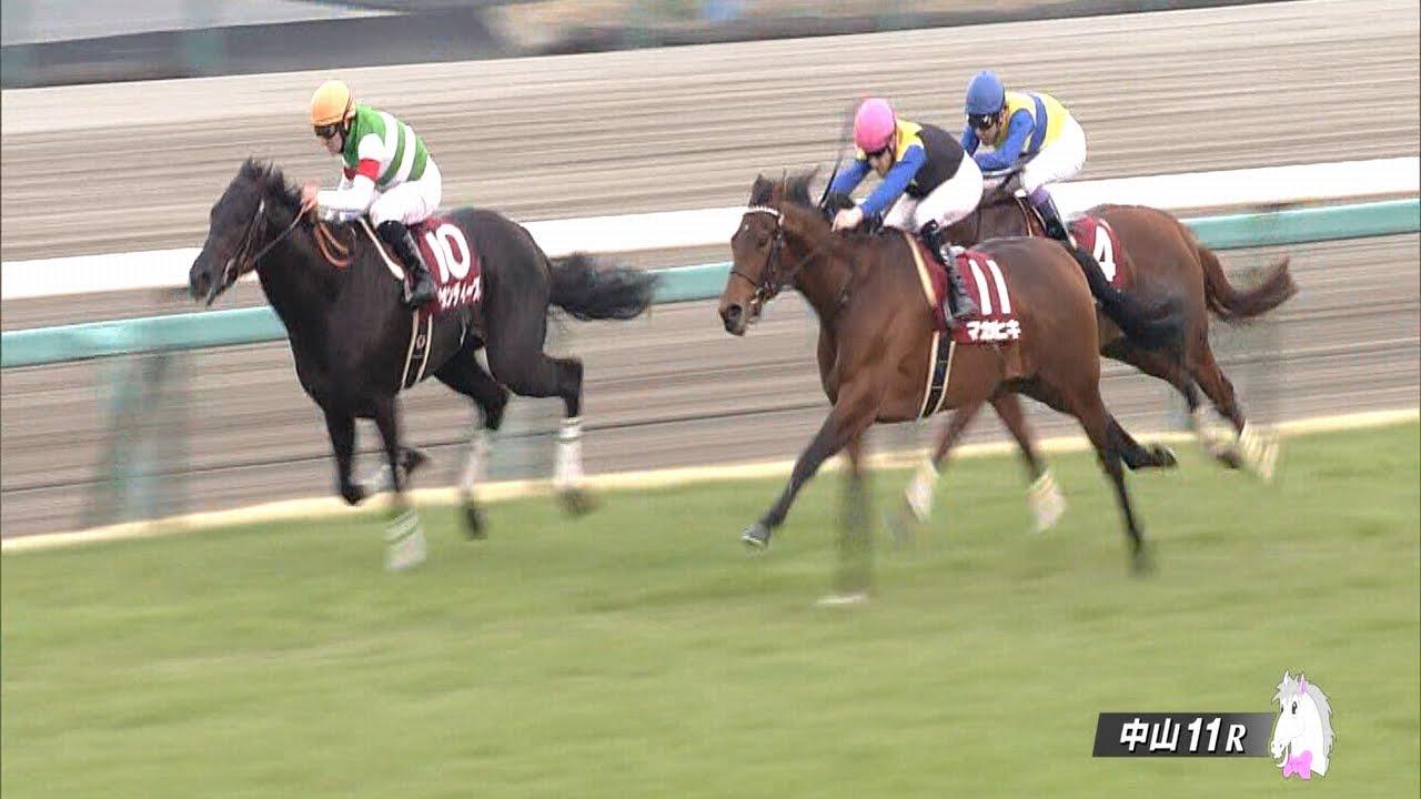 エアスピネルで例年の皐月賞馬くらいの実力ありそうだよな…4着ぶっちぎってるし