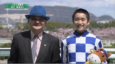 デビュー5年目で日本ダービー騎乗の坂井瑠星と騎乗できない藤田菜七子