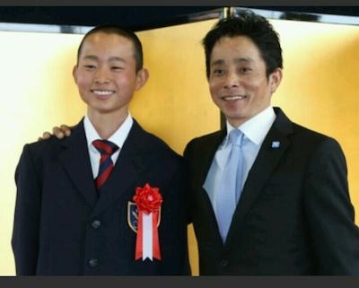 岩田の息子wwww