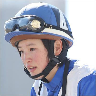 藤田菜七子ちゃんが確勝級の馬に乗る件