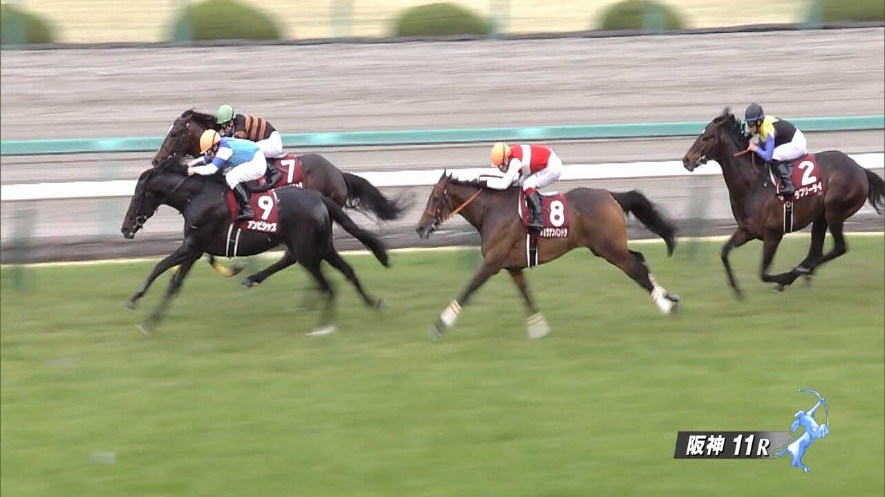 ミルコデムーロ騎手の大阪杯での騎乗、やはり糞騎乗か?