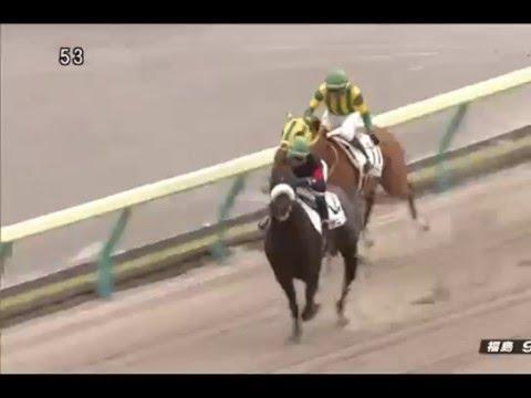 藤田菜七子騎手、JRA初勝利!(勝利ジョッキーインタビュー動画あり)