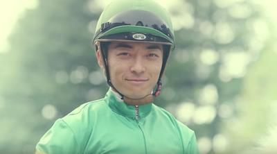日本ダービー勝って降ろされた騎手って川田が史上初?