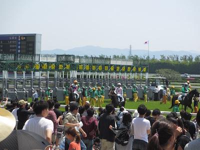 岩田騎手、12R後表彰式で観客の野次にブチ切れ?その姿が続々とTweetされる!