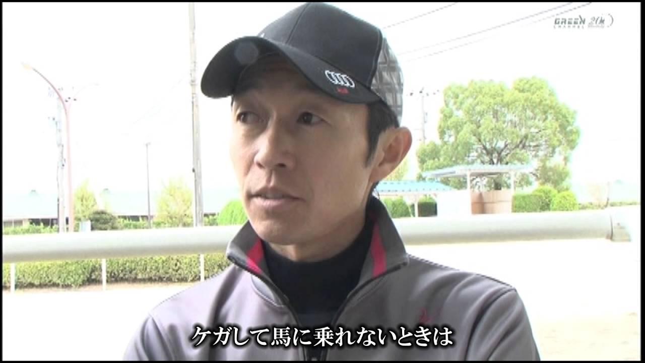 橋本マナミ「好きな騎手は武豊さん」