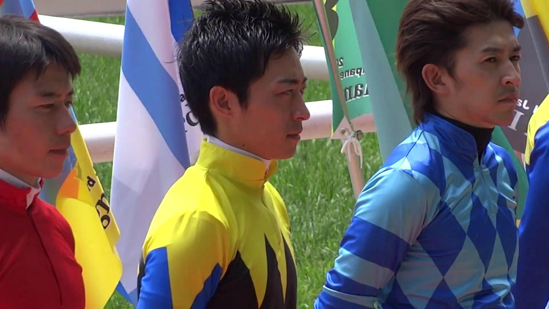 岩田騎手、関西騎手達からもハブられていた……