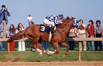 ラニ出走で例年より日本競馬ファンが注目するベルモントS!改めて1973年を振り返ってみよう!