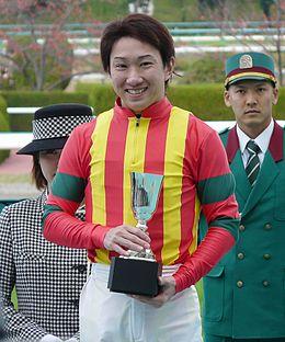 吉原寛人騎手(32)、今年もJRA騎手免許試験受験へ!