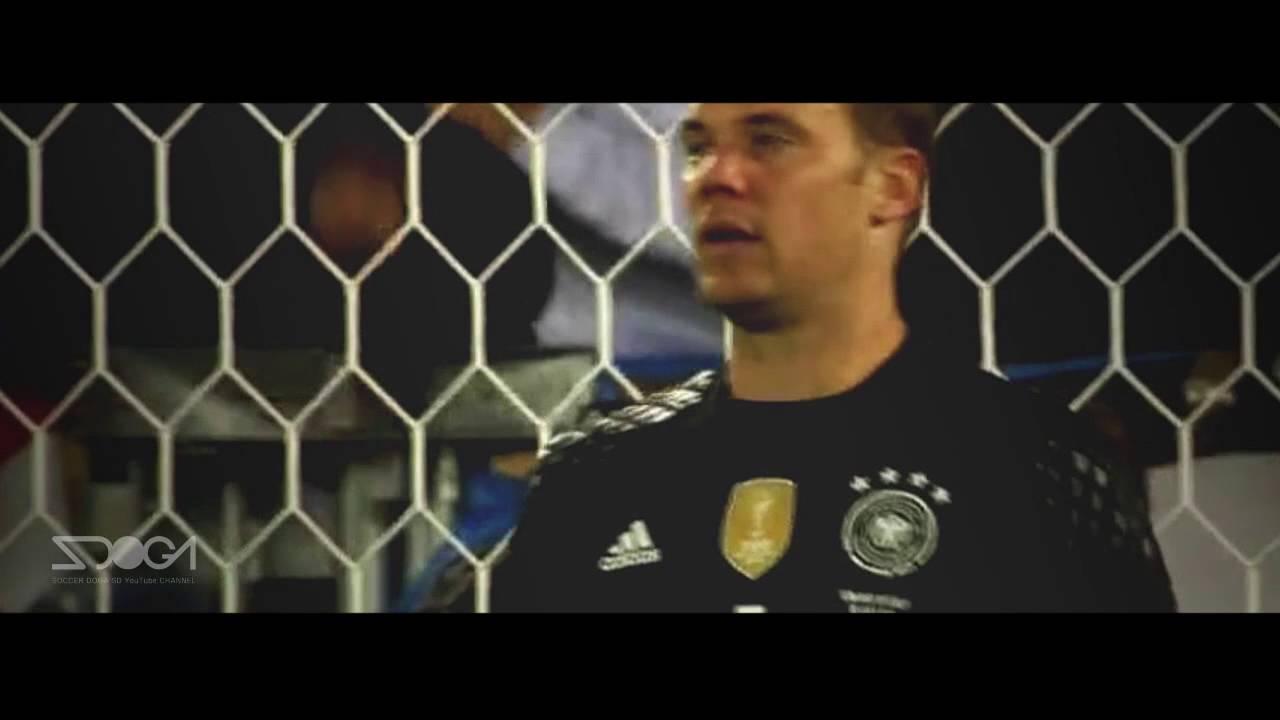 EURO2016、ドイツvsイタリアのPK戦がナリブvsトップガン並みの名勝負だった件