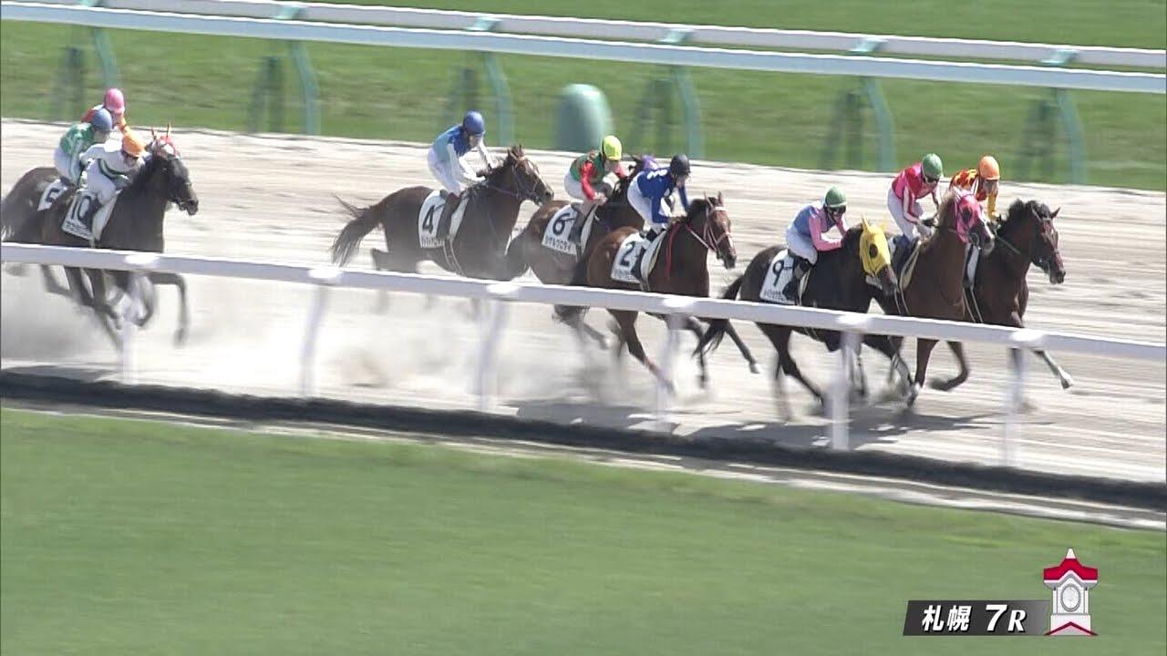 岩田騎手、三浦騎手が落馬したレースでガッツポーズ?