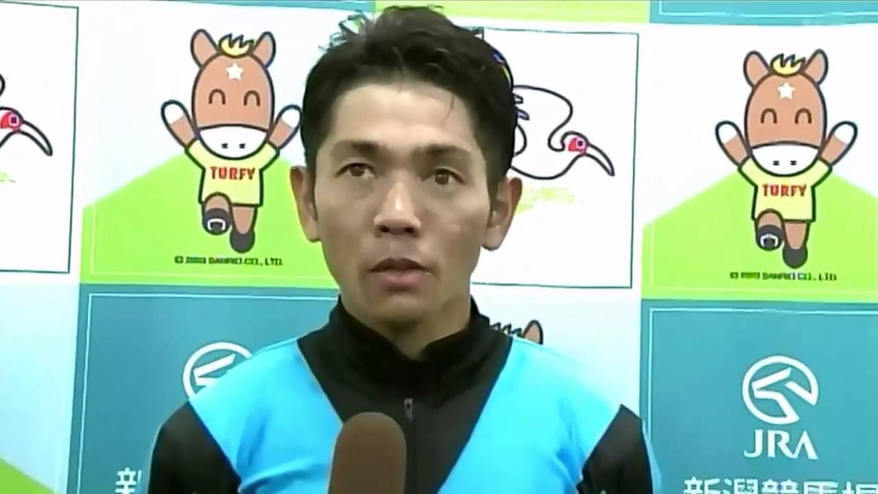 戸崎圭太という騎手を一言で語ると?