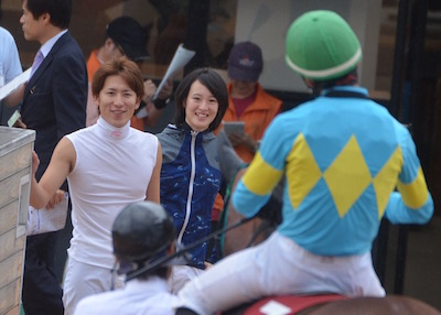 根本康広厩舎の騎手凄すぎワロタww