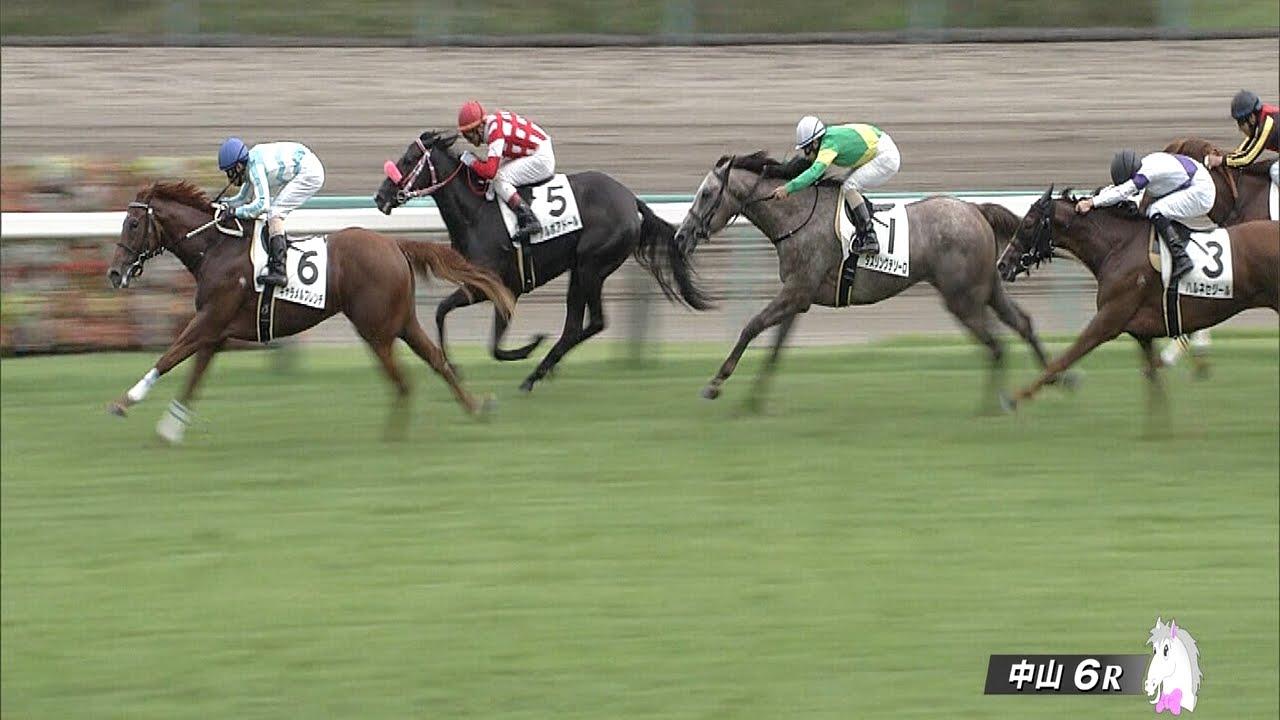 横山典弘騎手、新馬1番人気でもポツーン