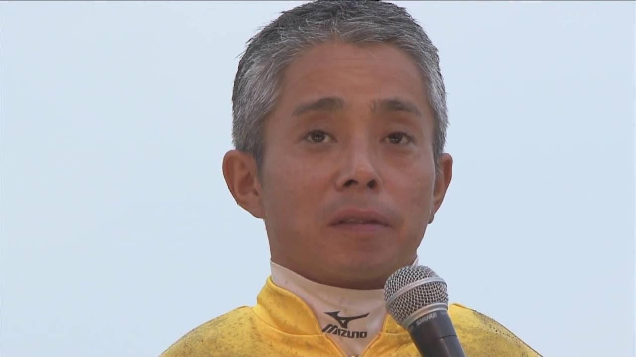 岩田騎手、アメリカへ!24日に行われるレッドカーペットステークスに騎乗!