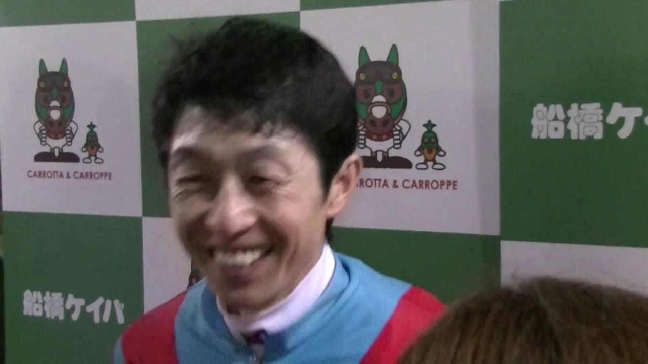 武豊騎手がコラム更新!有馬記念の本音を暴露!!