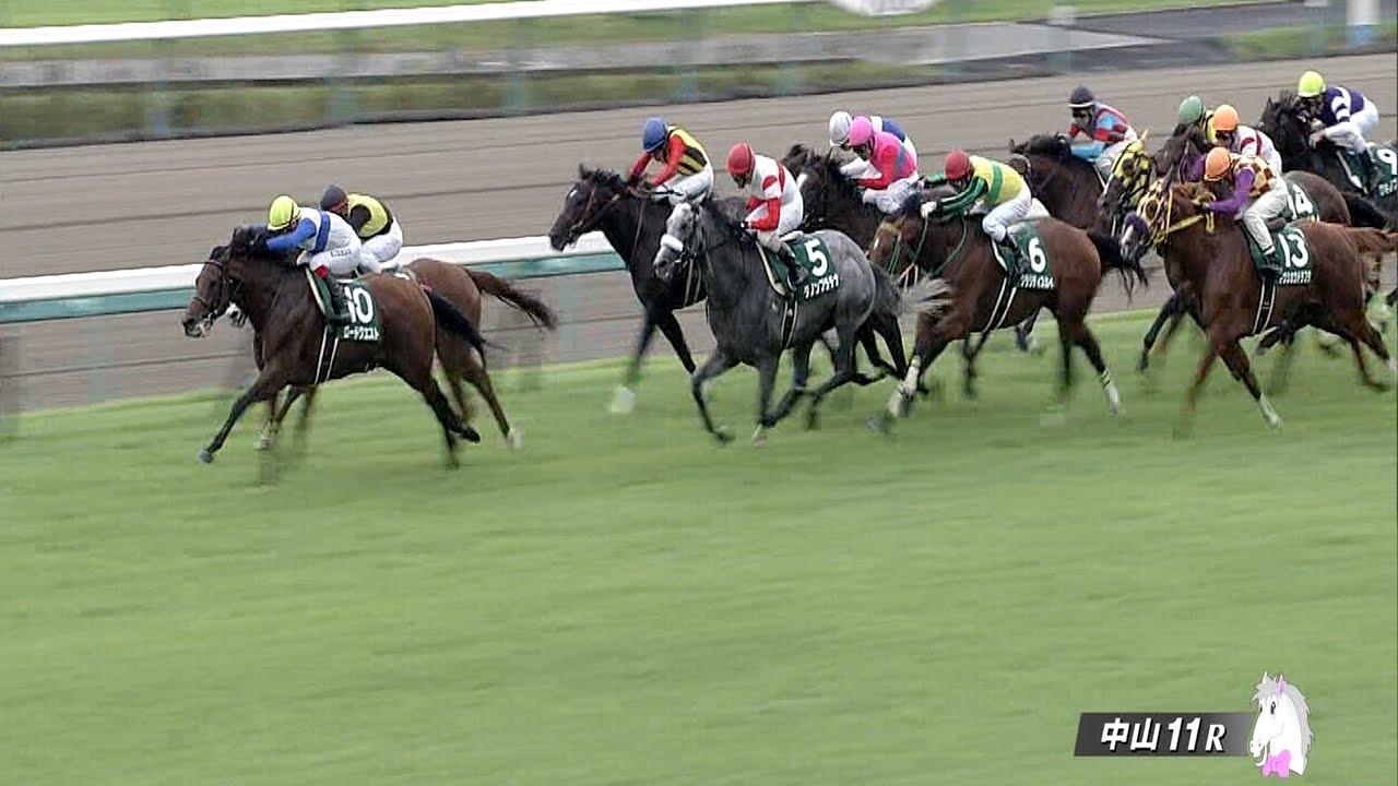 戸崎騎手、京成杯オータムハンデキャップ2着で重賞9連続連対!