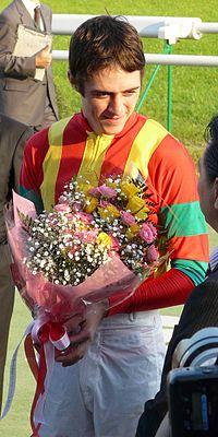 クリストフ・スミヨン騎手、35歳でGI94勝!