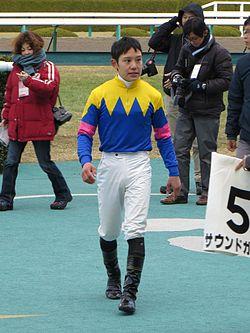 菱田裕二騎手の評価