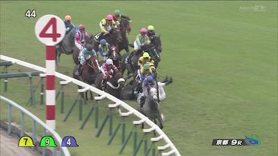 藤岡佑介騎手が落馬し右脛骨近位端骨折の疑い…菊花賞で騎乗予定だったミライヘノツバサは藤岡康太騎手に騎手変更