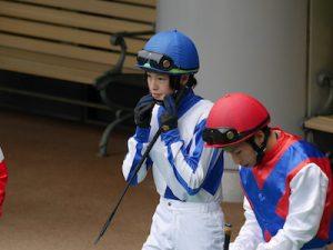 藤田菜七子騎手