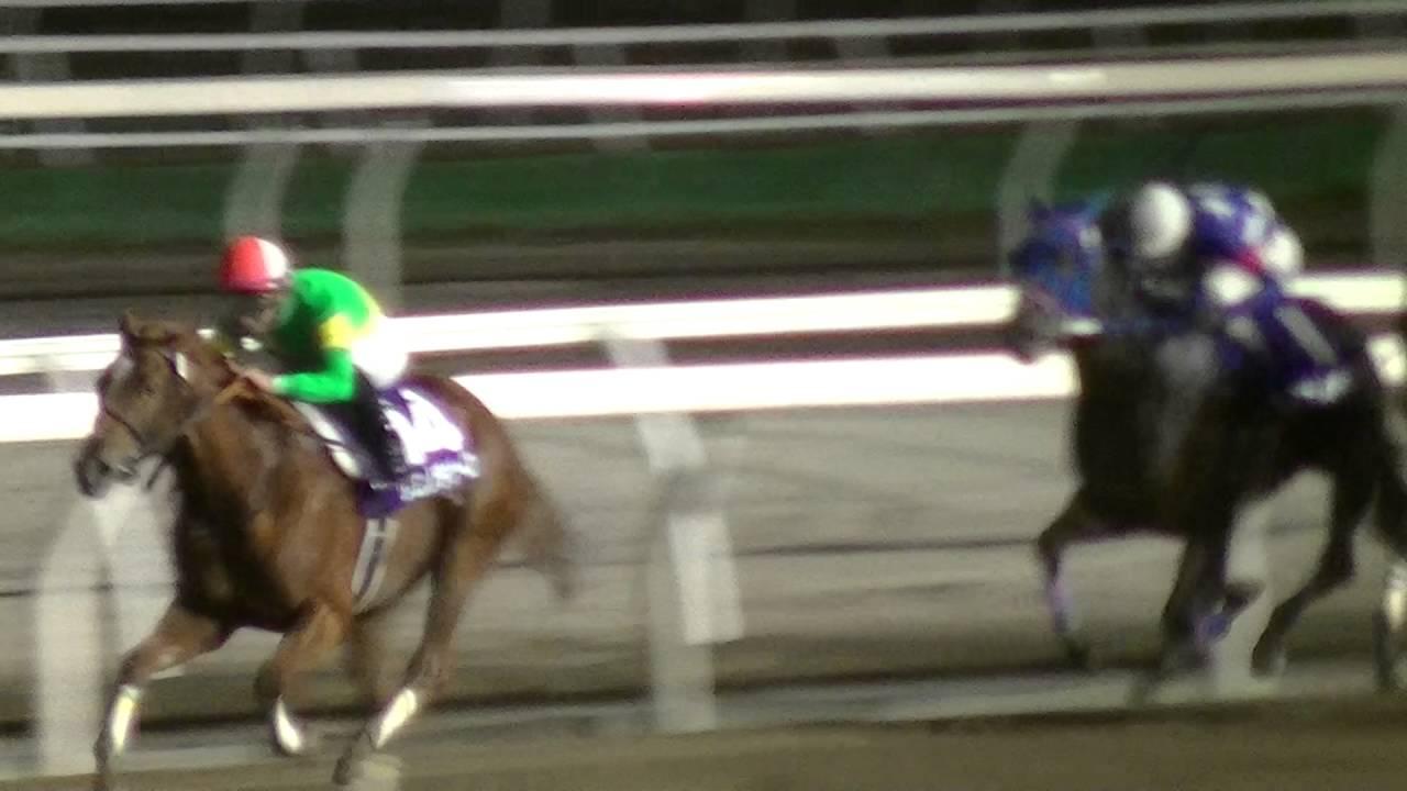 コネも何もない身一つで競馬村に飛び込んだ武井亮(35)、開業3年目で重賞初勝利!