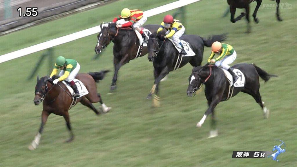 史上8度目の1着同着!福永騎手「勝っていたと思ったけど…」 川田騎手「運が良い」