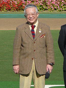 井崎脩五郎(72)「大川(慶次郎)さんが亡くなったのって70歳なんだよ」