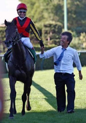 藤沢和雄先生のお気に入り騎手って誰?
