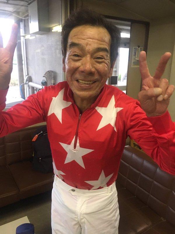 リアルに一番好きな騎手一人だけ挙げるとしたら誰よ?