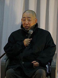 伊藤雄二元調教師