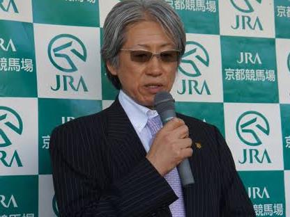 戸田博文調教師、松若風馬騎手を殴って過怠金20万円の制裁