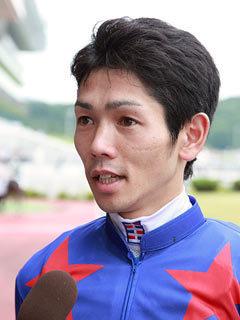 戸崎さん本新潟平地全レース騎乗して全敗