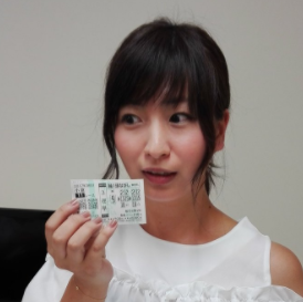 津田麻莉奈と稲富菜穂結婚するならどっちがいい?