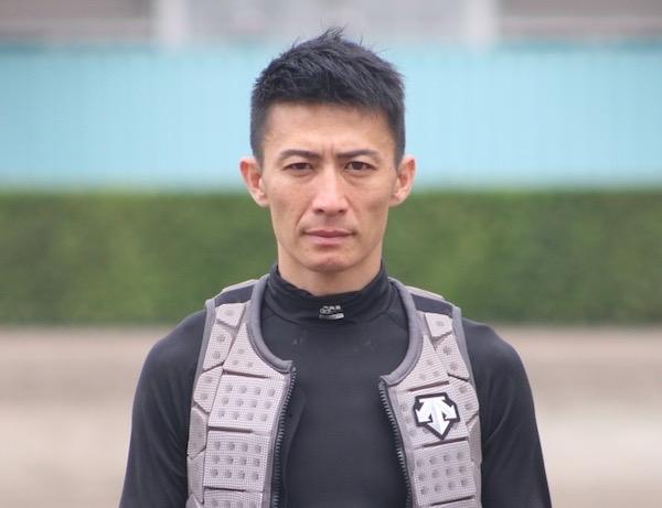 松田大作騎手
