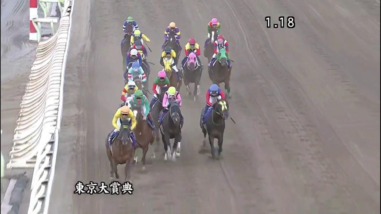 コパノリッキー、引退レースでGⅠを11勝の日本新記録を達成