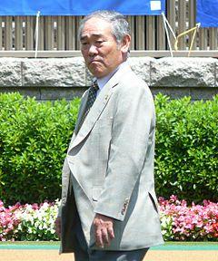 柴田政人調教師