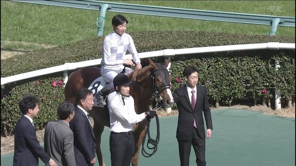武幸四郎調教師「上手いのに良い馬に乗れない騎手になるべく依頼する」