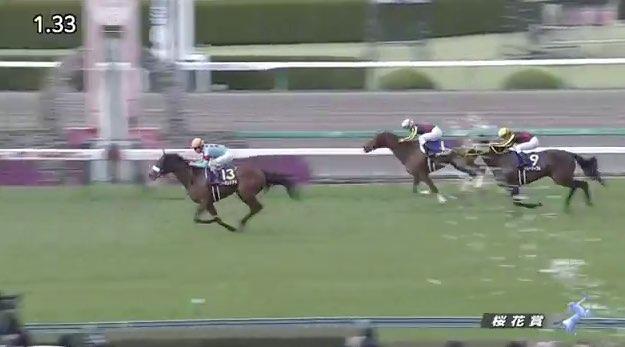 なぜ東京優駿>皐月賞なのに、牝馬は桜花賞>オークスなの?