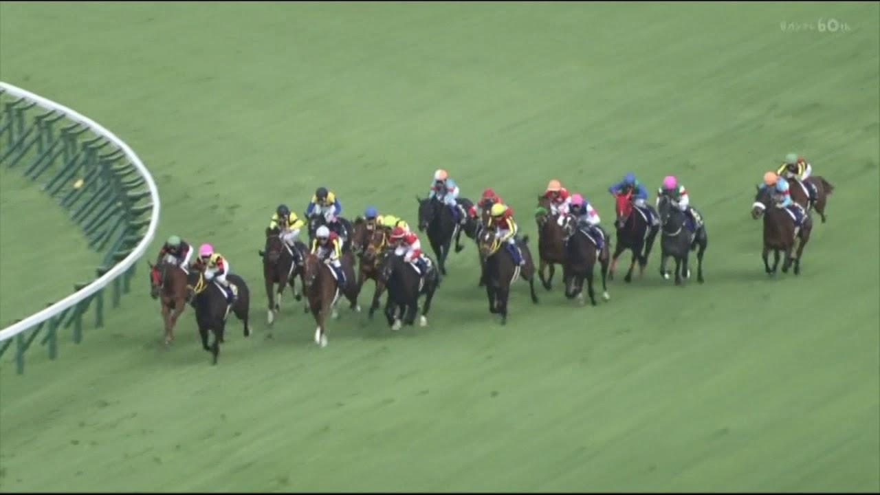 三大衝撃的なレース→アーモンドアイのシンザン記念、クロフネ武蔵野、あと1つは?