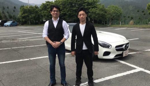 川田将雅騎手の愛車「メルセデス AMG GT-S」、Mデムーロ騎手の愛車「マセラティ・グラントゥーリズモ