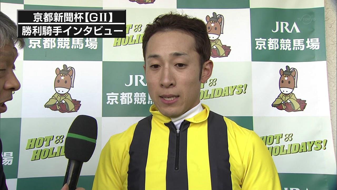 藤岡佑介騎手、ダービーで選択できる身分になる