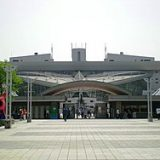 盛岡競馬場