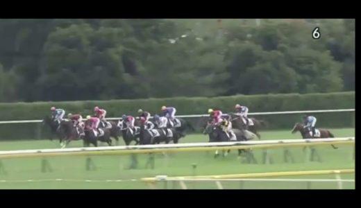 藤田菜七子騎手、マルーンエンブレムを勝利に導き通算36勝目をマーク