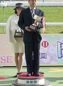 橋田満調教師「ディープインパクト産駒はサンデーと違って古馬になってから伸び悩む」