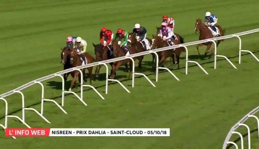 武豊騎手、手始めにフランスの準重賞勝利